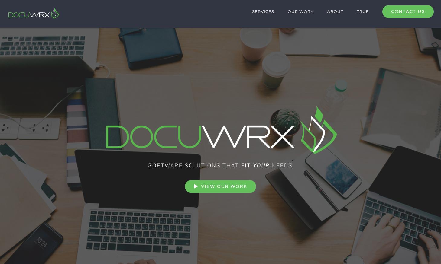 DocuWrx