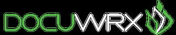 DocuWrx Corporation Logo